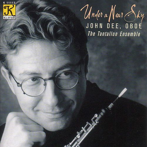 Play & Download MOZART: Oboe Quartet in F major / PIERNE: Piece / MCALISTER: Vergene / WILLIAMS: 6 Studies by John Dee | Napster