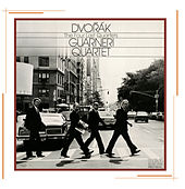 Dvorak: String Quartets & Terzetto by Various Artists