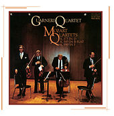 Play & Download Mozart: String Quartets by Guarneri Quartet | Napster