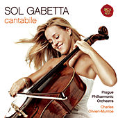 Play & Download Cantabile by Sol Gabetta | Napster