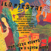 La Fiesta: The Jazz Giants In A Latin Mood by Various Artists