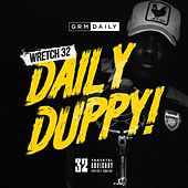 Daily Duppy by Wretch 32