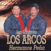 Play & Download Los Originales by Los Arcos-Hermanos Pena | Napster