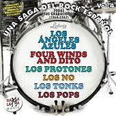 Play & Download Una Saga del Rock Español, Vol. 4 by Various Artists | Napster