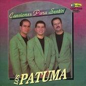 Canciones Para Sentir by Los Patuma