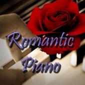 Romantic Piano de Ray Hamilton