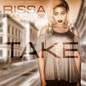 Take (feat. Reezie) by La Rissa