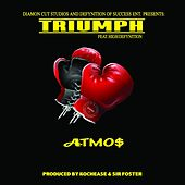 Triumph (feat. High Defynition) by Atmos