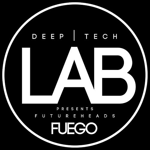 Play & Download Fuego by The Futureheads | Napster