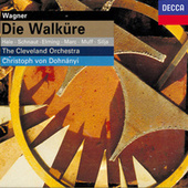 Play & Download Wagner: Die Walküre by Christoph von Dohnányi (1) | Napster