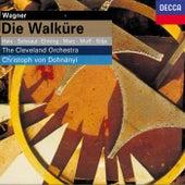 Wagner: Die Walküre by Christoph von Dohnányi (1)