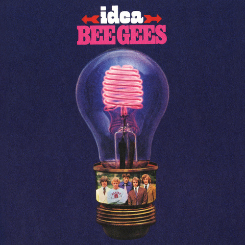 Idea (Deluxe Edition) by Bee Gees
