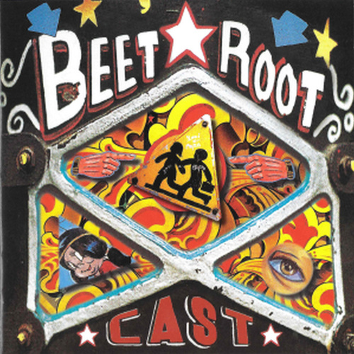 Beetroot by Cast