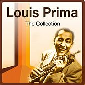 The Collection by Louis Prima