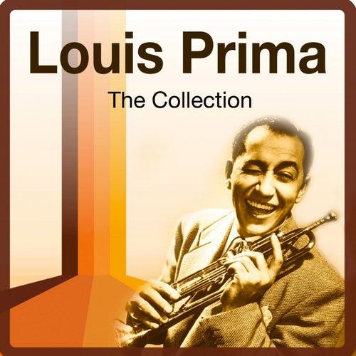 The Collection von Louis Prima