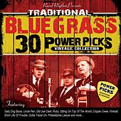 Play & Download 30 Traditional, Bluegrass Power Picks by Various Artists | Napster
