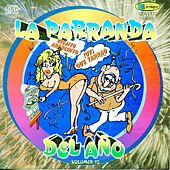 Play & Download La Parranda Del Ano Vol.12 by Various Artists | Napster