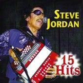 Play & Download Steve Jordan 15 Hits by Steve Jordan | Napster