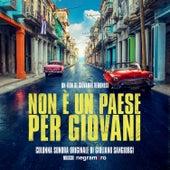 Non è un paese per giovani (Original Motion Picture Soundtrack) di Giuliano Sangiorgi
