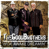 Play & Download Wide Awake Dreamin' by The Good Brothers | Napster