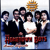 Play & Download Amor Ingrato by The Hometown Boys | Napster