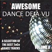 Awesome Dance Deja Vu  Vol. 3 by Various Artists