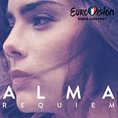 Requiem (Eurovision version) by Alma (France)