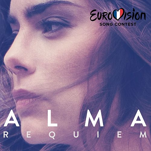 Requiem (Eurovision version) von Alma (France)
