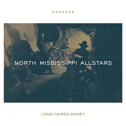 Play & Download Long Haired Doney by North Mississippi Allstars | Napster