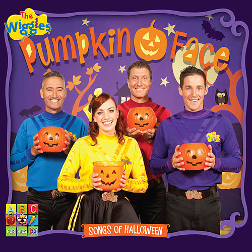 Pumpkin Face by The Wiggles