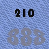 Play & Download 888, Vol.210 by Various Artists | Napster