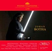 Johan Botha: Wiener Staatsoper Live (1997-2014) by Johan Botha