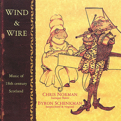 Wind & Wire by Chris Norman