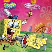 SpongeBob - Der Meister grillt von SpongeBob Schwammkopf