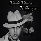 Play & Download Te Conozco by Kendo Kaponi | Napster