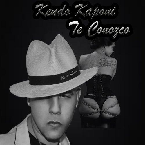 Te Conozco de Kendo Kaponi