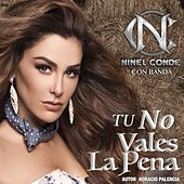 Play & Download Tu No Vales la Pena (Con Banda) by Ninel Conde | Napster