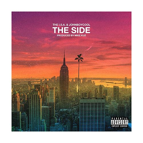 Play & Download The Side by Isa | Napster