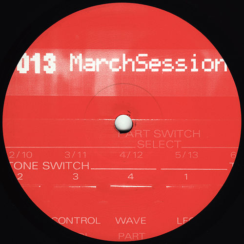 Play & Download March Session 3 by John Daly | Napster