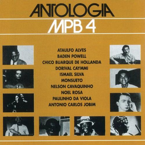 Antologia de Mpb-4