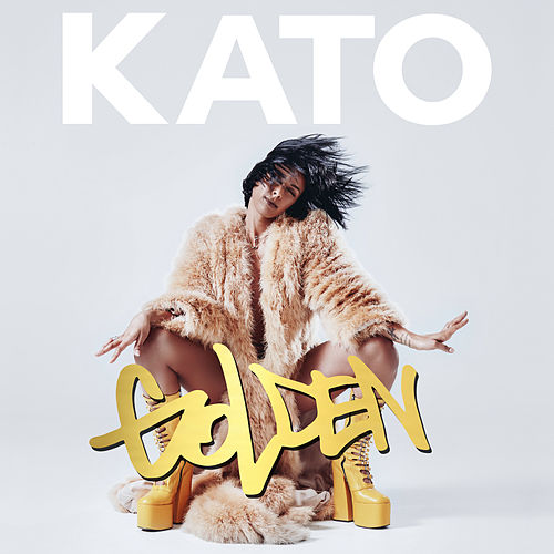 Golden by Kato