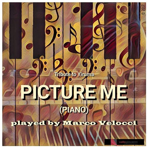 Play & Download Picture Me by Marco Velocci | Napster