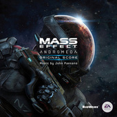 Mass Effect Andromeda by EA Games Soundtrack
