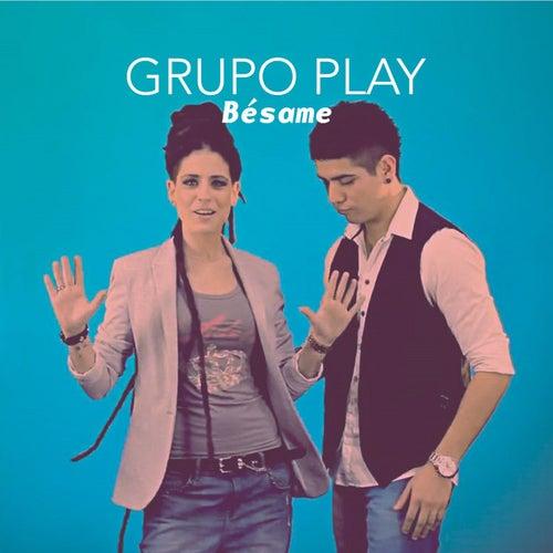 Bésame de Grupo Play