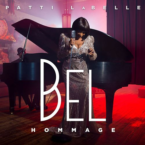 The Jazz in You by Patti LaBelle