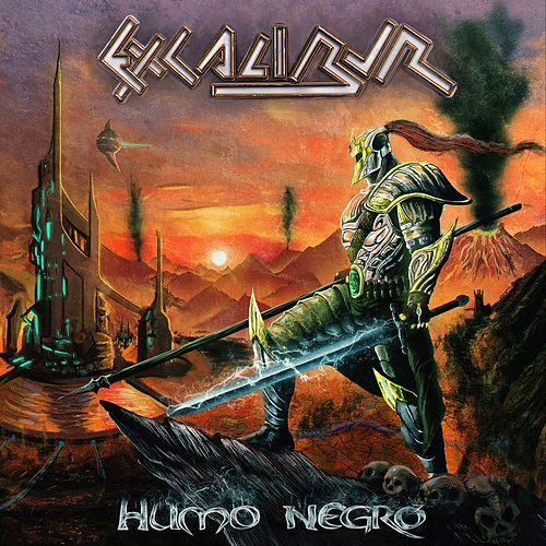 Humo Negro by Excalibur