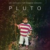 Pluto by Joe Hertler
