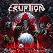 Cloaks of Oblivion de Eruption