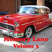 Memory Lane Vol. 3 by Various Artists