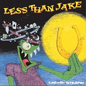 Play & Download Losing Streak by Less Than Jake | Napster